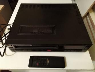 Motorola-startac-70 - Srbija: Video rekorder sa slike, AIWA, sa daljinskim upravljačem,šaljem brzom