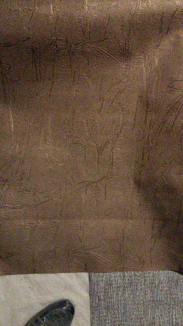 Bakı şəhərində Mayasi 120, satishi 140 olan metrlik divar kagizlari indi maqazinler