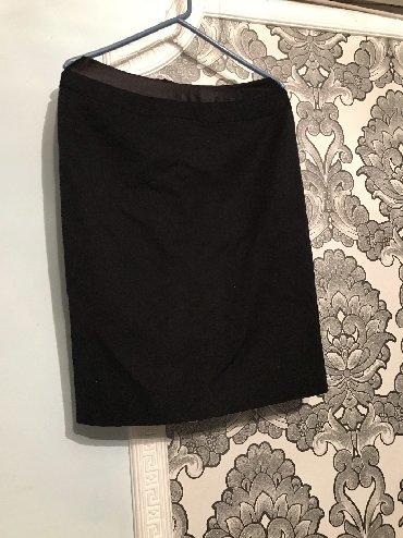 Юбка рубашка