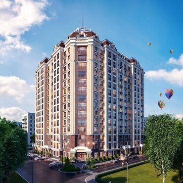 Недвижимость - Беш-Кюнгей: Элитка, 4 комнаты, 145 кв. м
