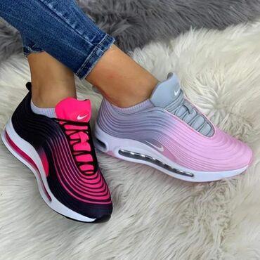 Ženska patike i atletske cipele | Srbija: Nike patike Velicina od 36 do 41  Cena: 3590 dinara