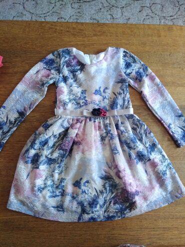 Haljinice za devojcice, 1 i 8 prodato