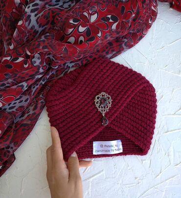 раковина для мойки головы в Кыргызстан: В наличии черный цвет размер 57.58 без брошки Оригинальный головной