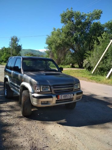 Isuzu Trooper 2000 в Бишкек