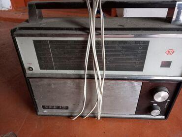 Транзисторный приемник ВЭФ 1969г. выпуска для любителей раритета и