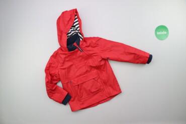 Дитяча куртка з капюшоном Marks & Spencer, вік 3-4 р., зріст 104 с