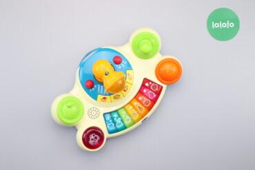 """Игрушки - Украина: Дитяча іграшка """"Інтерактивне піаніно""""    Довжина: 39 см Ширина: 26 см"""