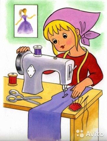 Швейный цехке кирет элем тикмечи в Бишкек