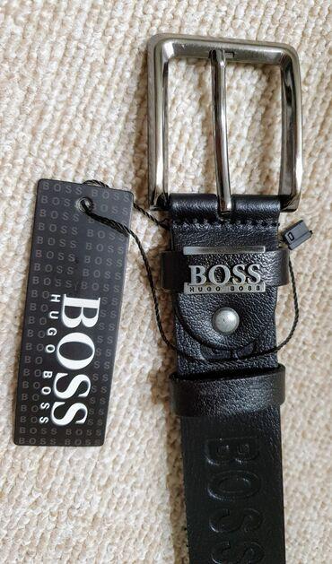 Nov,Hugo Boss kozni kais
