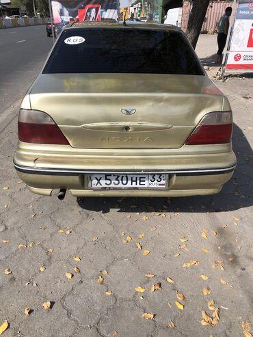 дэу дамас бишкек in Кыргызстан   АВТОЗАПЧАСТИ: Daewoo Nexia 1.5 л. 2006   132000 км