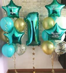шары фонарики в Кыргызстан: Шары, Шары, Шары. ! ШАРИКИ НА ВЫПИСКУ, День Рождения! Огромный выбор