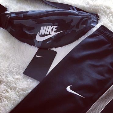 Штаны Оригинал Nike размер Xl в Бишкек