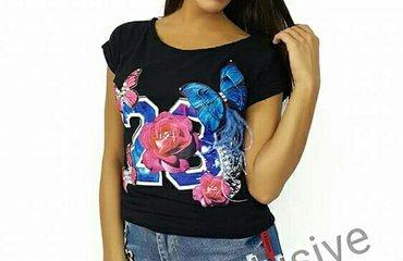 Majica extra model i kvalitet - Batajnica