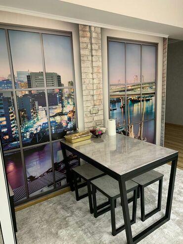 Мебель на заказ в Кыргызстан: Изготовление мебели в стиле лофт и корпусной. Наш адрес Кулатова 3А