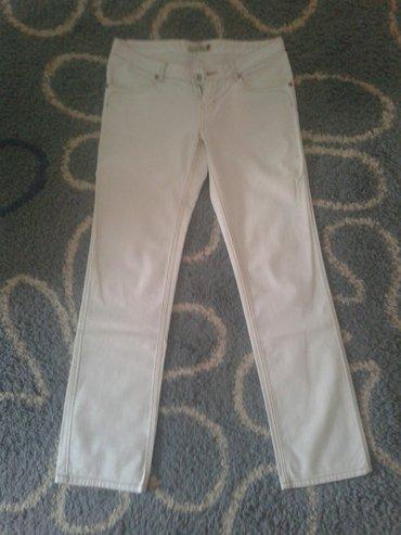 Timeout pantalone nosene vrlo malo,kao  nove ,br. 38 - Valjevo