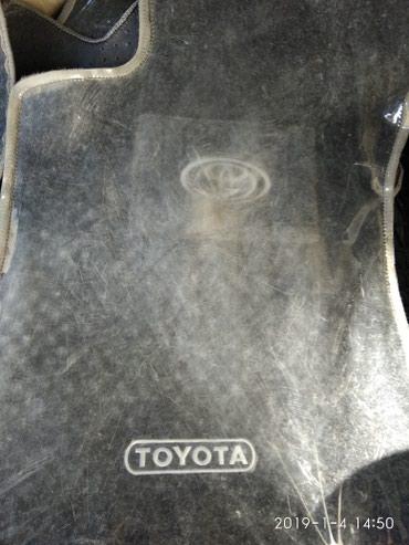 Bakı şəhərində Toyota original ayagaltilar