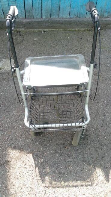 Медтовары - Кара-Балта: Продается ходунки для пожилых людей