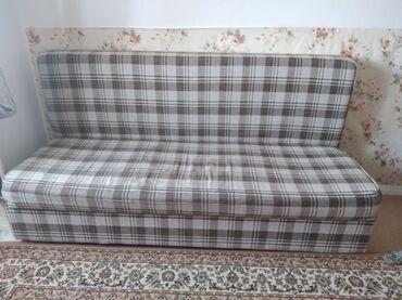 dva divan kresla в Кыргызстан: Продаётся диван