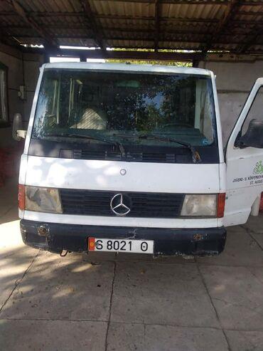 кабели синхронизации optima в Кыргызстан: Mercedes-Benz 2.2 л. 2001 | 250000 км