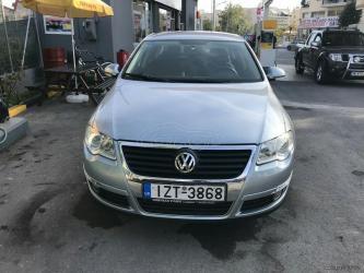 Volkswagen Passat 2007 σε Volos