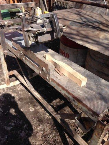 Продаю станок для изготовления ножек для стульев в Лебединовка