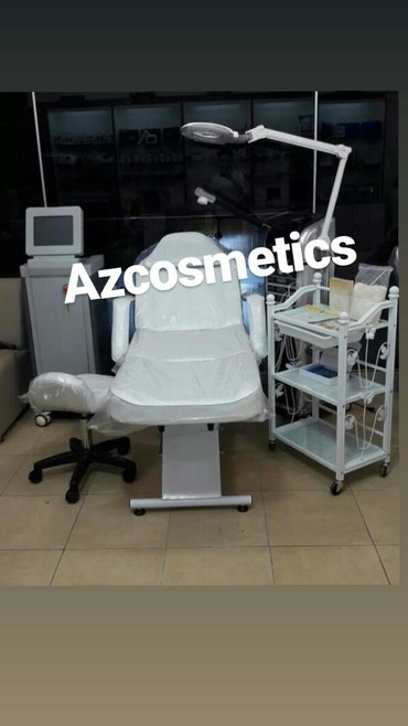 avadanliqlar - Azərbaycan: Kosmetoloji avadanliqlar