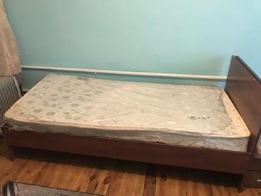 Продаю односпальные кровати  -4000 сом -5000 сом в Кок-Ой