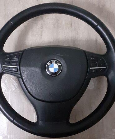 2010 il 535 üstündən cıxmadır. Airbag üstündədir.Originaldır(Nemka)