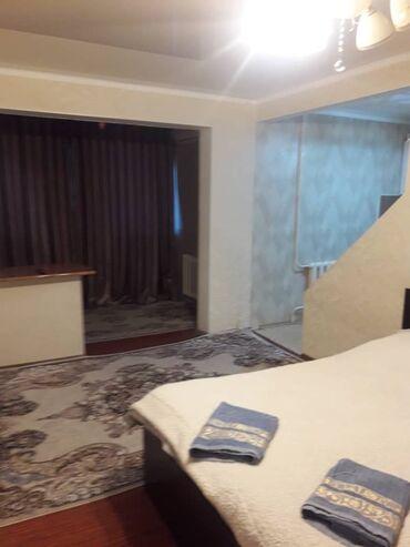 Посуточно!!! 5 микр.южные микр.гостиница Бишкек.сдаю 1 ком.квартиры в
