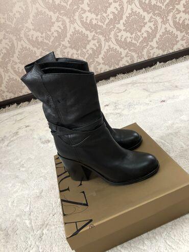 Продаю Турецкую кожанную обувь деми.38размер может и на 37подойдет.(хо