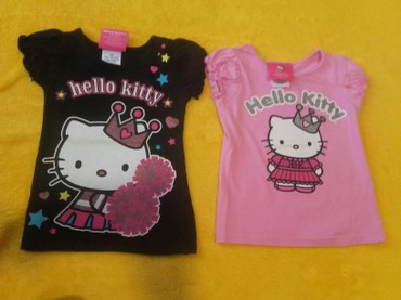 Majice HELLO KITTY original - Belgrade