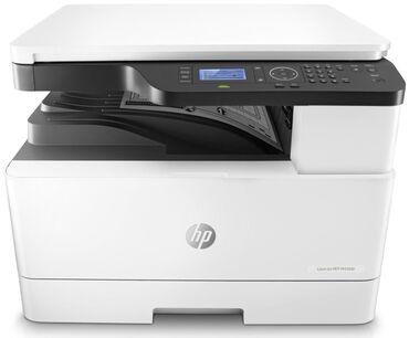 printer в Азербайджан: HP LaserJet MFP M436dn ( 2KY38A ) Marka: HP  Model: LaserJet MFP M436d