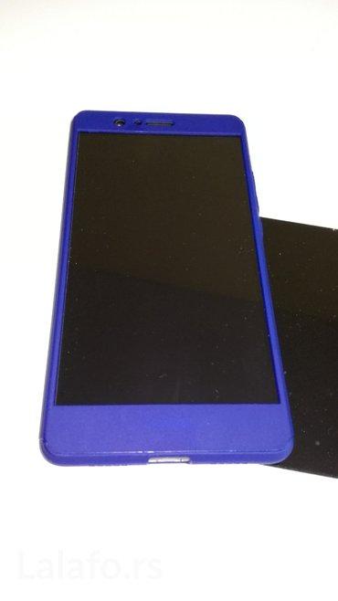 Huawei p9 lite  telefon na sebi ima zastito staklo i masku radi bez ik - Knic