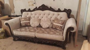 Мягкой мебели в классику в наличии и на заказ в Бишкек
