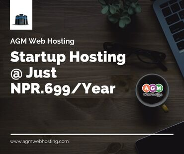 Buy Hosting @Nrs.699 with Grand Offer-AGM Web HostingWorried about not