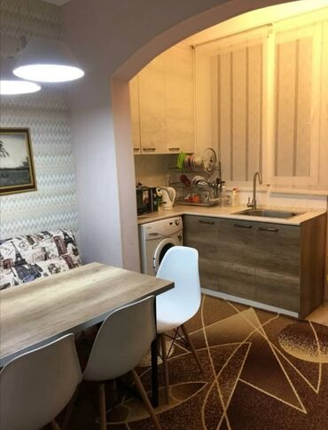 Apartment for sale: 1 bedroom, 45 sq. m