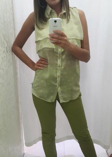 PS fashion kosuljica Prelepa, nova Velicina 38 - Kraljevo
