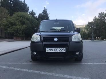 Fiat Doblo 1.9 l. 2007 | 275000 km