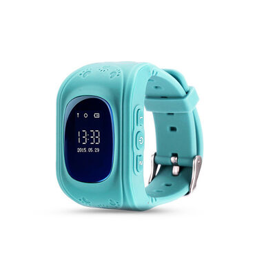Часы детские с GPS трекером Q-50часы детские с gps трекером q 50q50