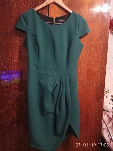 Платье, (Турция) в хорошем состоянии, в Бишкек