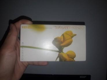 kenzo-духи в Кыргызстан: Продаются французские духи прямиком из Франции. KENZO Summer by