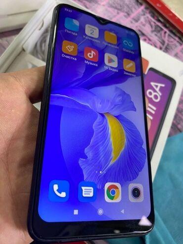 Xiaomi Redmi 8A 32 ГБ Черный