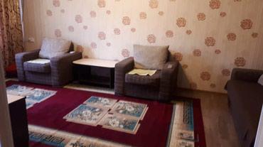 Сдаю однокомнатную квартиру. Центр. в Бишкек