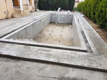 Repetitor po matematike v baku - Azərbaycan: Hovuzlar