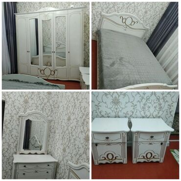 Успейте приобрести спальний гарнитур по выгодной цене всего за 50000 с