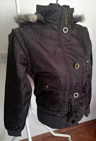 Moto jakna akito - Srbija: Lee Cooper jakna/prsluk, nova sa etiketom