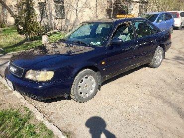 Audi в Лебединовка: Audi A6 2.3 л. 1995 | 350000 км