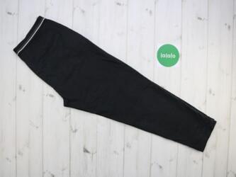 Жіночі брюки Pull & Bear, р. М    Довжина: 88 см Довжина кроку: 62