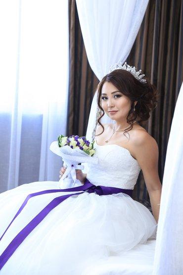 Профессиональный фотограф и в Бишкек