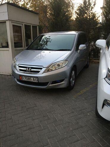 honda edix в Кыргызстан: Honda Edix 2 л. 2005 | 214000 км